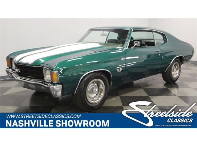 Picture of '72 Chevelle - PENS