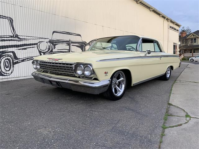 Picture of 1962 Chevrolet Impala - $57,990.00 Offered by  - PEO3