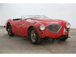Picture of Classic 1953 Austin-Healey 100-4 - PEO8