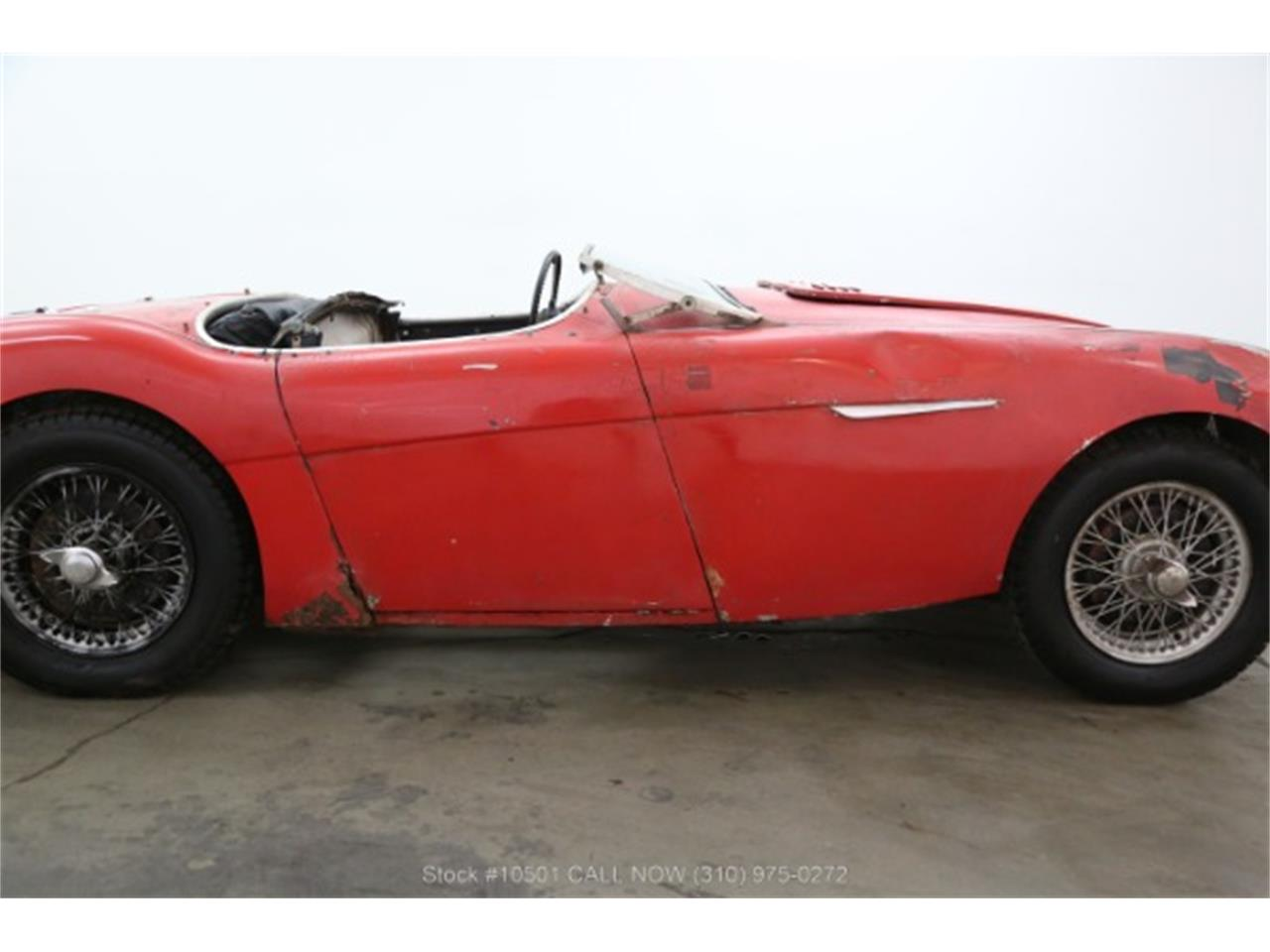 Large Picture of 1953 100-4 located in Beverly Hills California Offered by Beverly Hills Car Club - PEO8