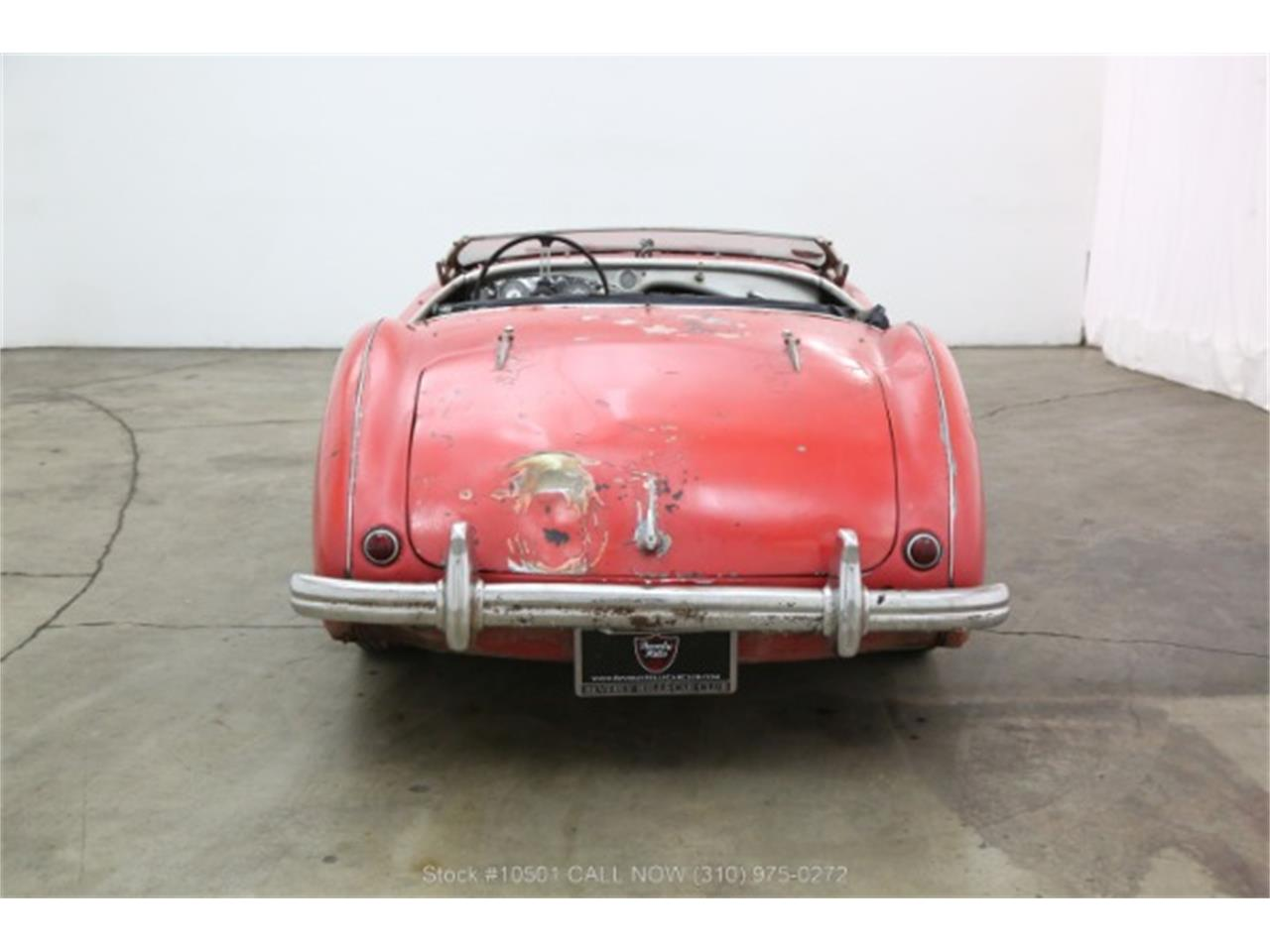 Large Picture of Classic '53 Austin-Healey 100-4 located in Beverly Hills California - $22,750.00 - PEO8