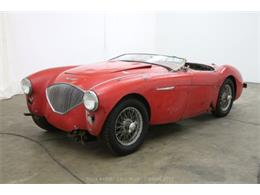 Picture of '53 Austin-Healey 100-4 located in Beverly Hills California - PEO8