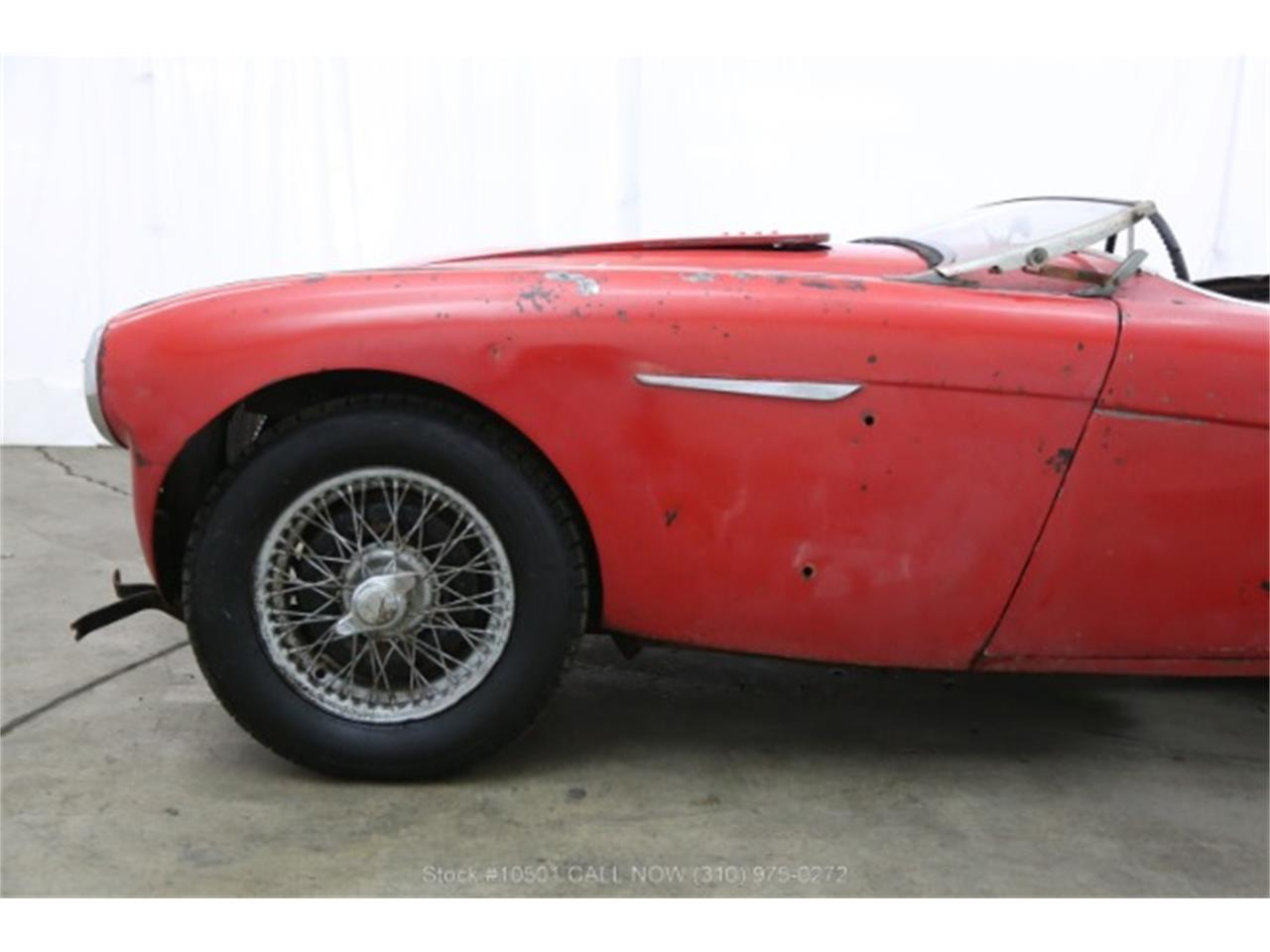 Large Picture of Classic 1953 100-4 located in California - $22,750.00 Offered by Beverly Hills Car Club - PEO8