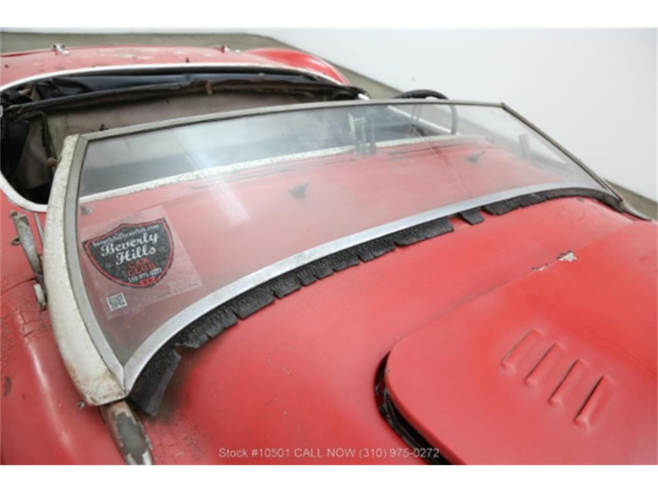 Large Picture of Classic 1953 100-4 located in California - $22,750.00 - PEO8