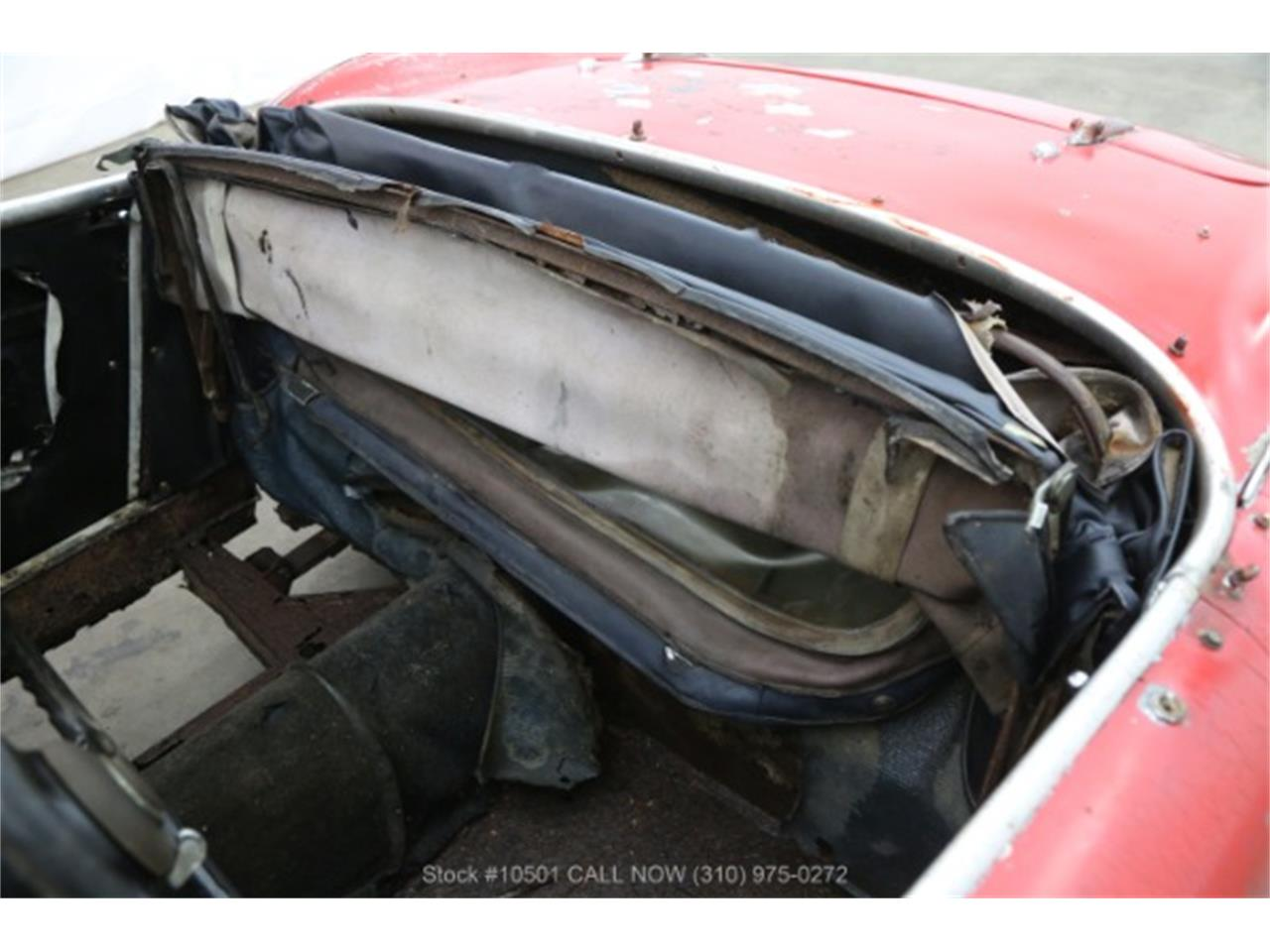 Large Picture of '53 Austin-Healey 100-4 - $22,750.00 - PEO8
