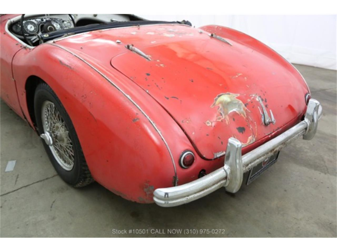 Large Picture of '53 100-4 located in California - $22,750.00 Offered by Beverly Hills Car Club - PEO8
