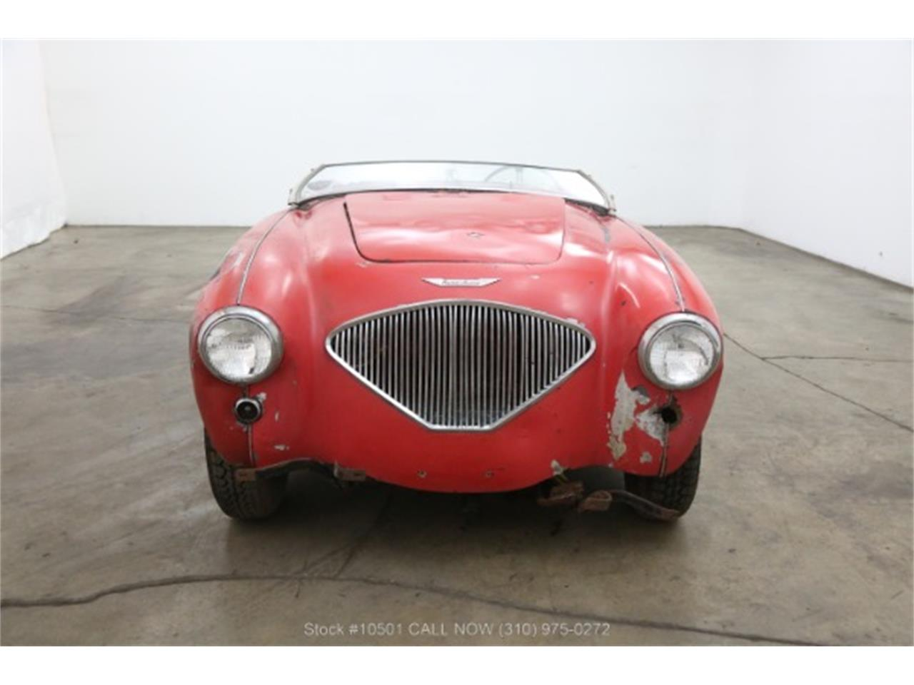 Large Picture of Classic '53 100-4 located in California - $22,750.00 - PEO8