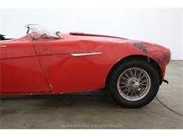 Picture of Classic '53 Austin-Healey 100-4 located in Beverly Hills California - PEO8