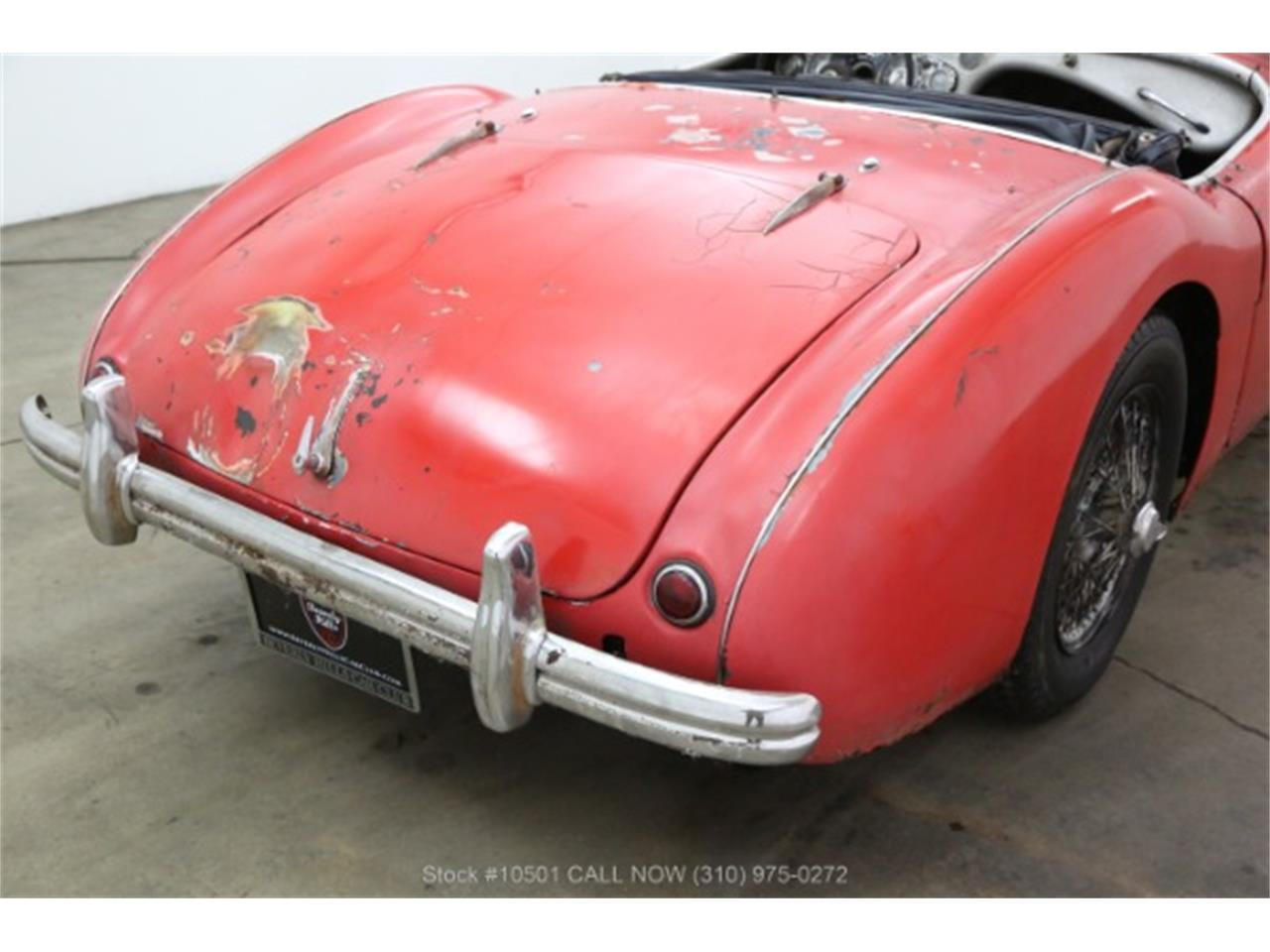 Large Picture of Classic '53 100-4 - $22,750.00 Offered by Beverly Hills Car Club - PEO8