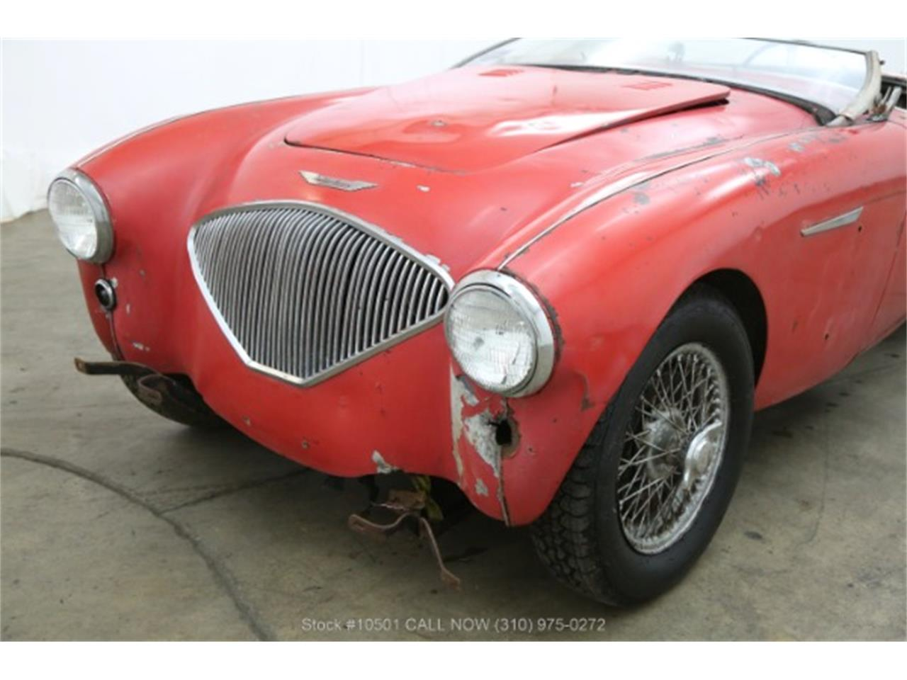 Large Picture of '53 Austin-Healey 100-4 located in Beverly Hills California - $22,750.00 Offered by Beverly Hills Car Club - PEO8
