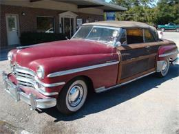 Picture of '49 Town & Country - PEOC