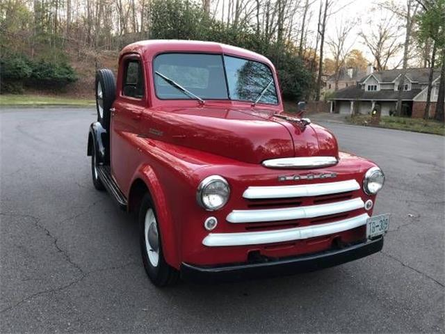 Picture of Classic 1950 1/2-Ton Pickup - $26,495.00 Offered by  - PEOD