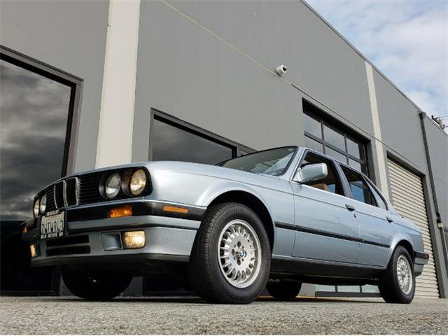 Picture of '90 325i - PEOH