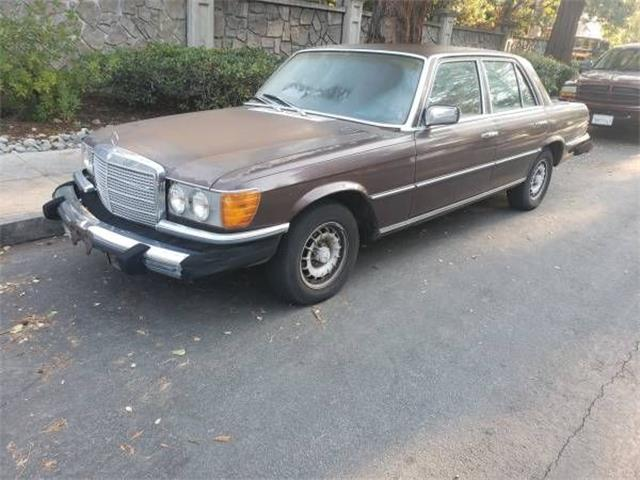 Picture of '80 Mercedes-Benz 300 - $4,495.00 - PEOK