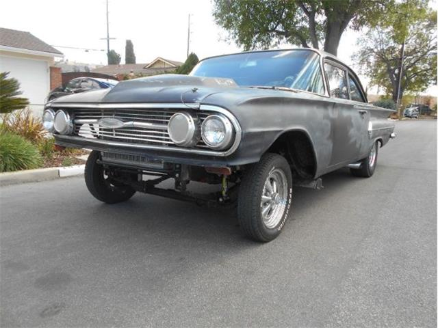 Picture of '59 Chevrolet Biscayne - $11,395.00 - PEOS