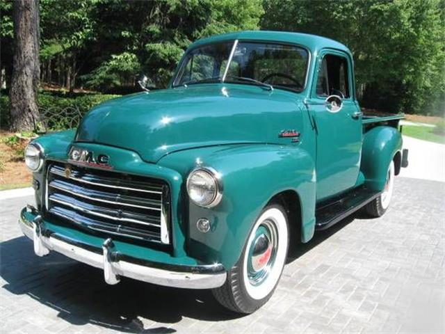 Picture of Classic '51 GMC 100 Offered by  - PEOU