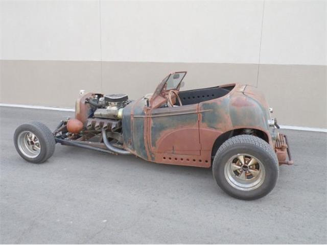 Picture of Classic 1935 Rat Rod Offered by  - PEOZ