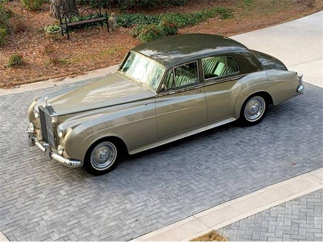 Picture of '61 Silver Cloud II - PEP0