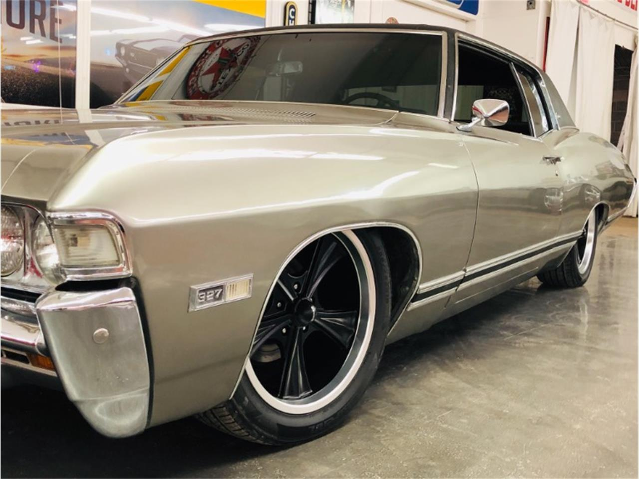 Large Picture of '68 Caprice - PEP3