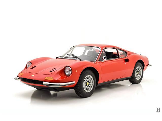 Picture of Classic 1972 Dino - $425,000.00 - PEPI