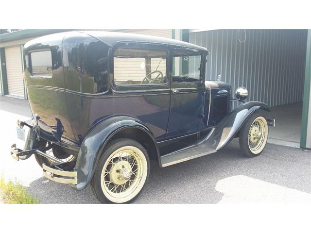 Picture of '30 Model A - PEPN