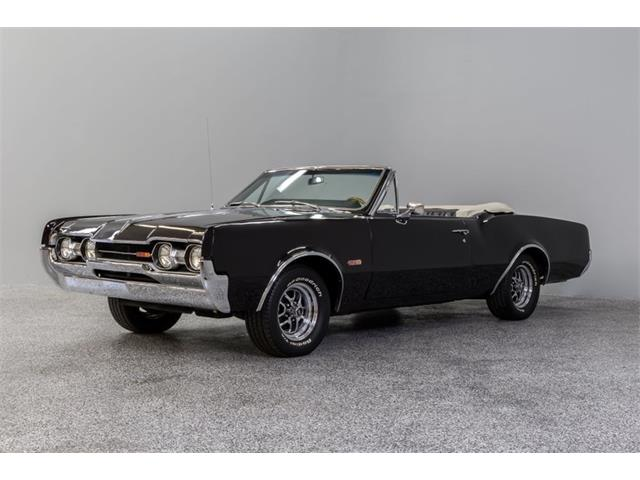 Picture of '67 Cutlass - PEPX