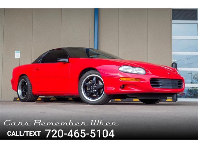 Picture of '98 Camaro - PEQ2