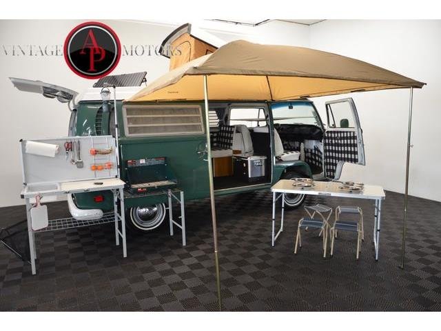 Picture of '70 Volkswagen Westfalia Camper located in North Carolina - $24,900.00 Offered by  - PEQ4