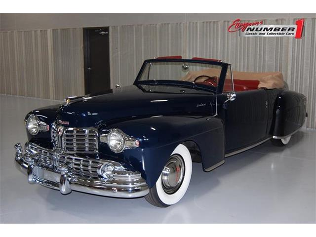 Picture of '48 Continental - PEQ7