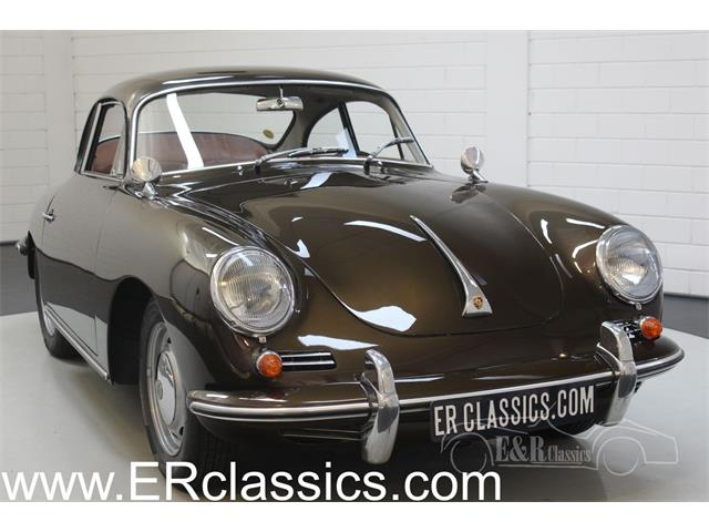 Picture of '64 Porsche 356C Offered by  - PEQ9