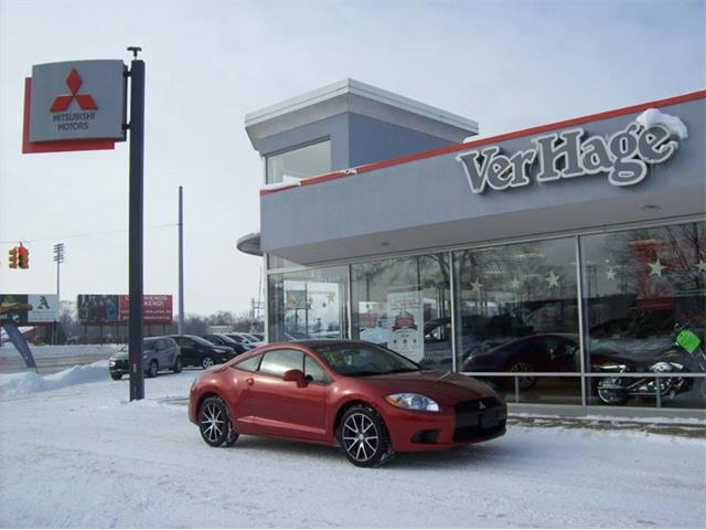 Picture of '11 Mitsubishi Eclipse located in Holland Michigan Offered by  - PEQA