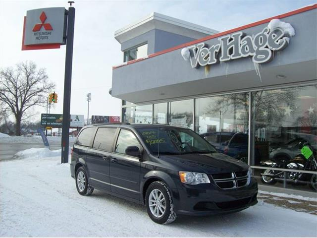 Picture of 2014 Dodge Grand Caravan located in Michigan Offered by  - PEQC