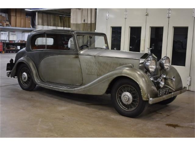 Picture of Classic '35 Rolls-Royce 20/25 - PEQN