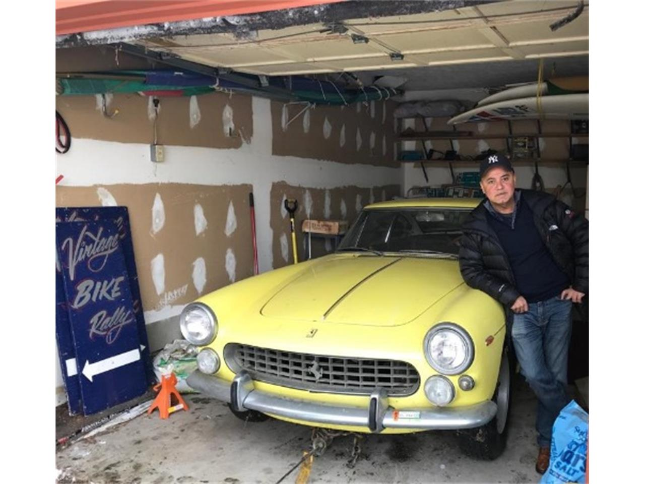 Large Picture of '64 330 GT located in Astoria New York Offered by Gullwing Motor Cars - PEQO