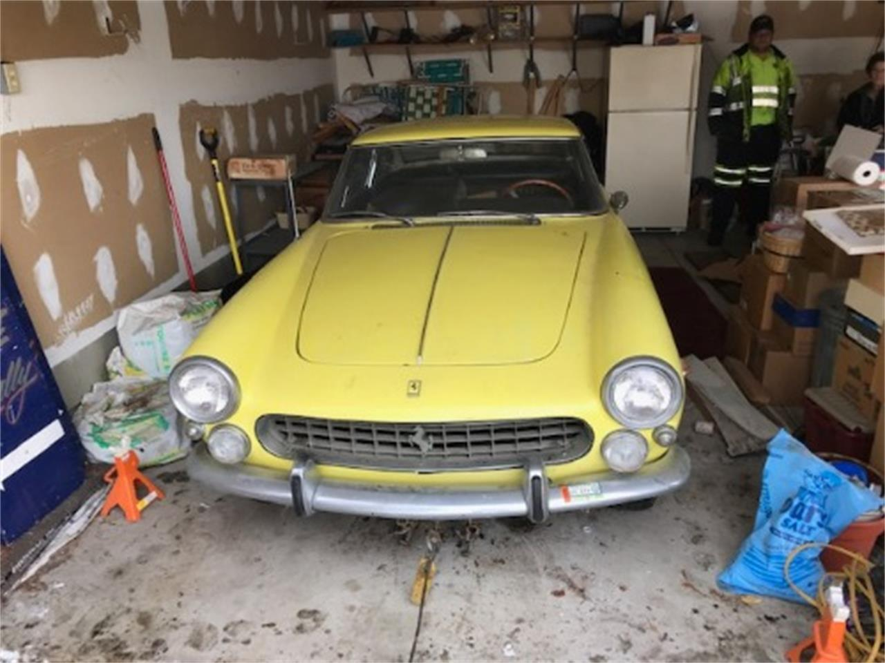 Large Picture of Classic '64 330 GT located in New York - $349,500.00 - PEQO