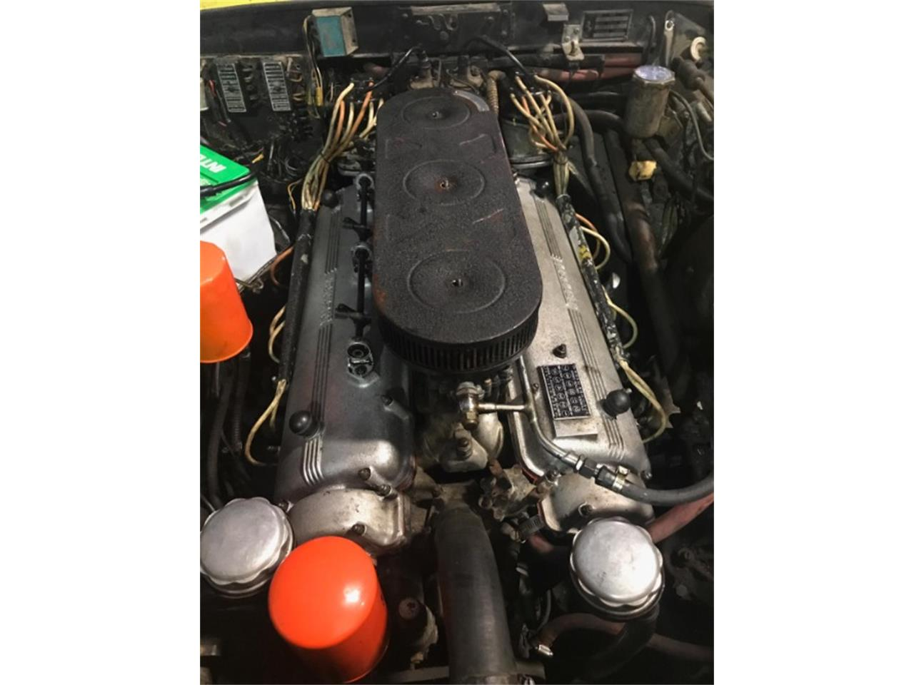 Large Picture of 1964 Ferrari 330 GT - $349,500.00 Offered by Gullwing Motor Cars - PEQO