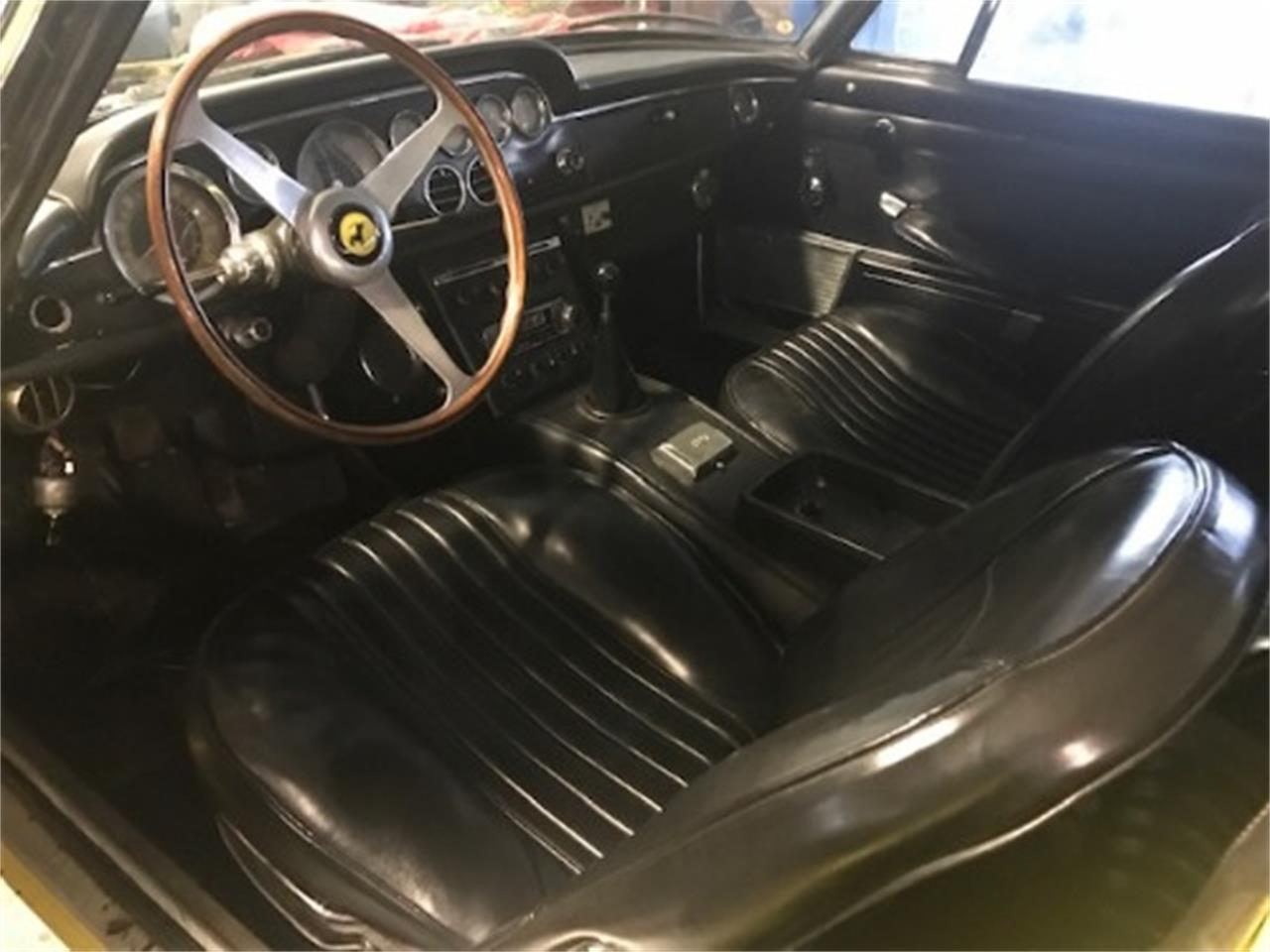 Large Picture of 1964 330 GT - $349,500.00 Offered by Gullwing Motor Cars - PEQO