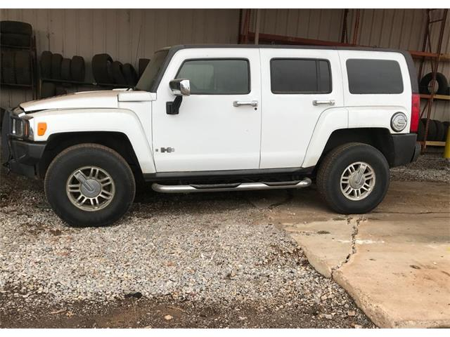 Picture of 2006 H3 Auction Vehicle Offered by  - PER3