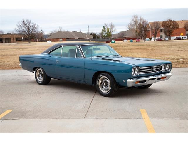 Picture of 1968 Road Runner located in Oklahoma City Oklahoma Offered by  - PER4