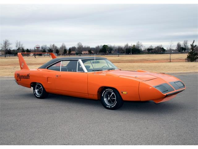 Picture of Classic '70 Superbird located in Oklahoma Offered by  - PERB