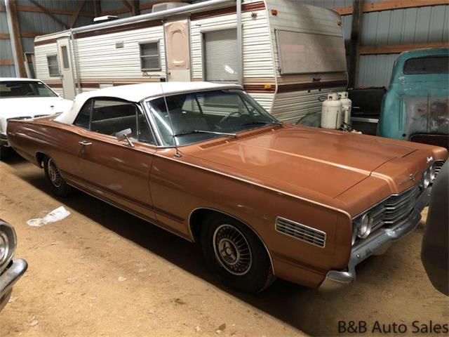 Picture of Classic 1967 Monterey located in Brookings South Dakota - $8,000.00 - PERO