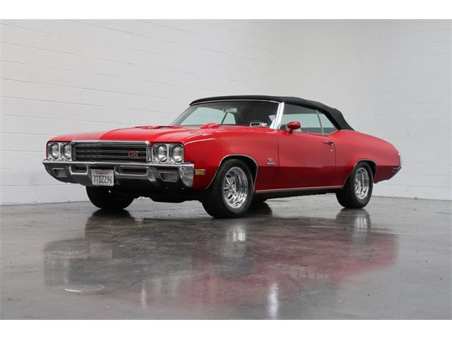 Picture of Classic '71 Buick Gran Sport Offered by  - PERS