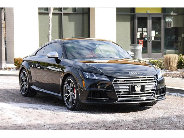 Picture of 2016 Audi TT Offered by  - PERT