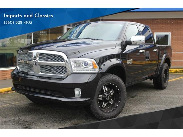 Picture of '15 Dodge Ram 1500 - $36,999.00 - PES9