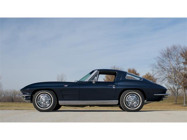 Picture of Classic '63 Chevrolet Corvette - $129,995.00 Offered by  - PESE