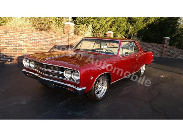Picture of '65 Chevelle - PESF