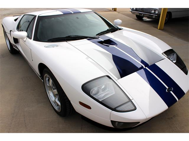Picture of '05 GT located in Fort Worth Texas Offered by  - PESZ