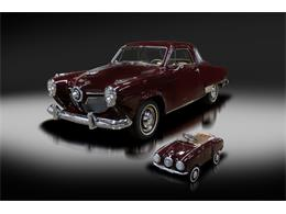 Picture of Classic '51 Champion Offered by MS Classic Cars - PET1
