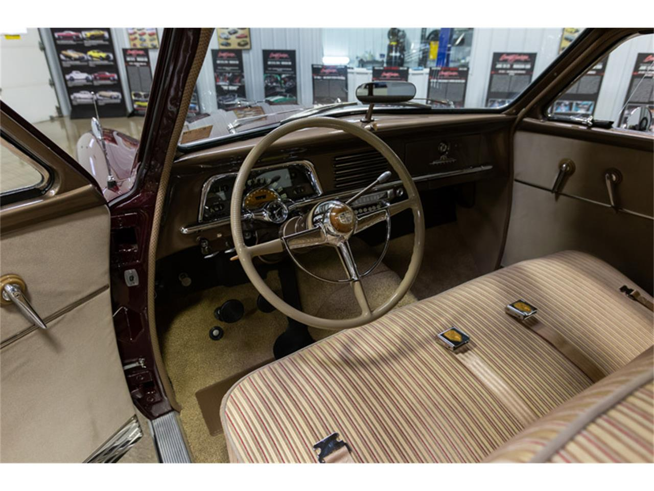 Large Picture of Classic '51 Champion - $39,900.00 Offered by MS Classic Cars - PET1