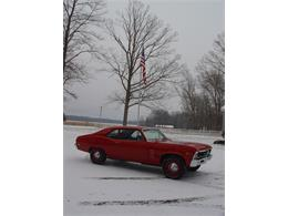 Picture of '69 Chevrolet Nova SS located in s Indiana - $39,900.00 Offered by Patterson's Automotive LLC - PET8